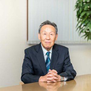 取締役社長 長坂 光男